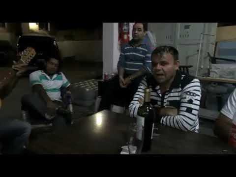 Polka Arriero Porte_Derlis Gerardo 2018