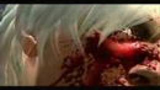 Devil May Cry 4 Mission 1 (part 1)