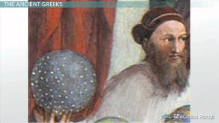 Physics learning_The Ancient Study of Astronomy