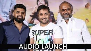 Aanandam Movie Audio Launch    Actor Tarun   #AanandamMovieAudioLaunch
