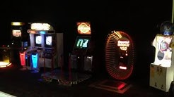 Video Game Arcade Tours - Crackerjax Family Fun Center (Scottsdale, Arizona)