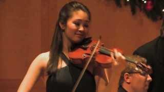 Grieg: Sonata No. 3 in C minor- II.) Allegretto espressivo alla Romanza, performed by Simone Porter