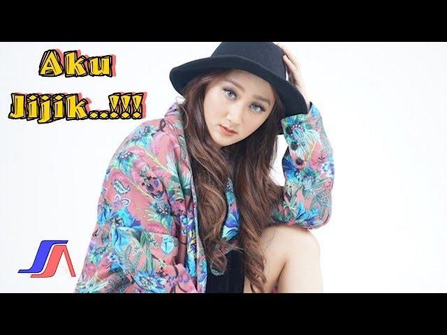 Aku Jijik - Sandrina  ( Official Lyric Video )