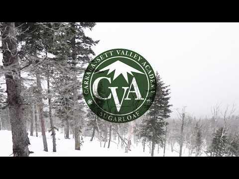 CVA Backcountry