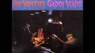 Gabor Szabo - Mizrab Live (1967)