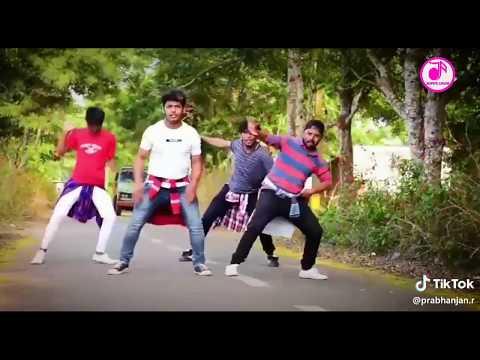 Chake Chake Baja Dj Re Sambalpuri Song Tik Tok Video