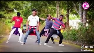 Chake Chake Baja Dj Re Sambalpuri Song Tik Tok Video