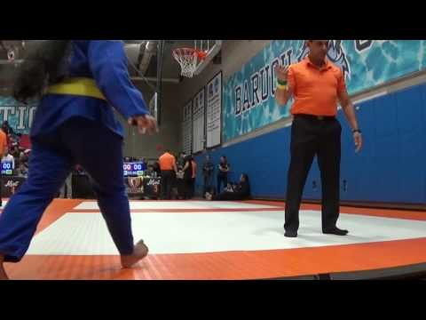 Grappling Industries NYC Mat6