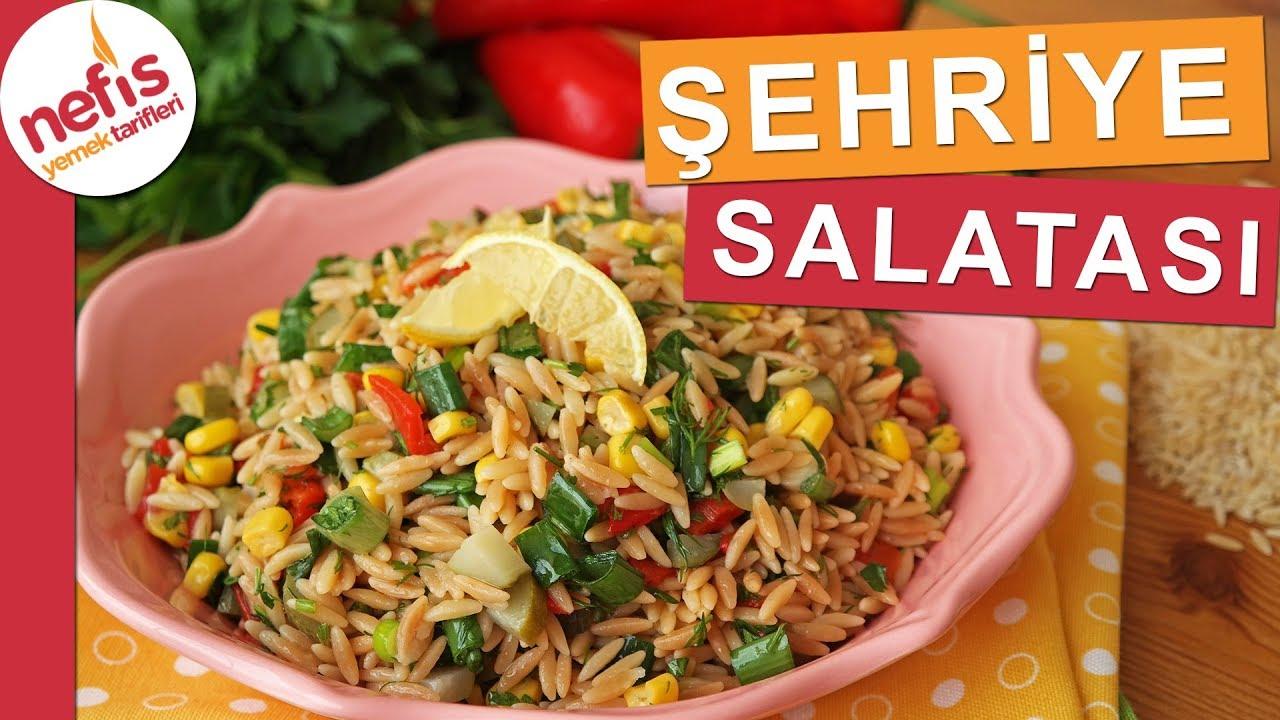 Reyhanlı Patates Salatası Tarifi