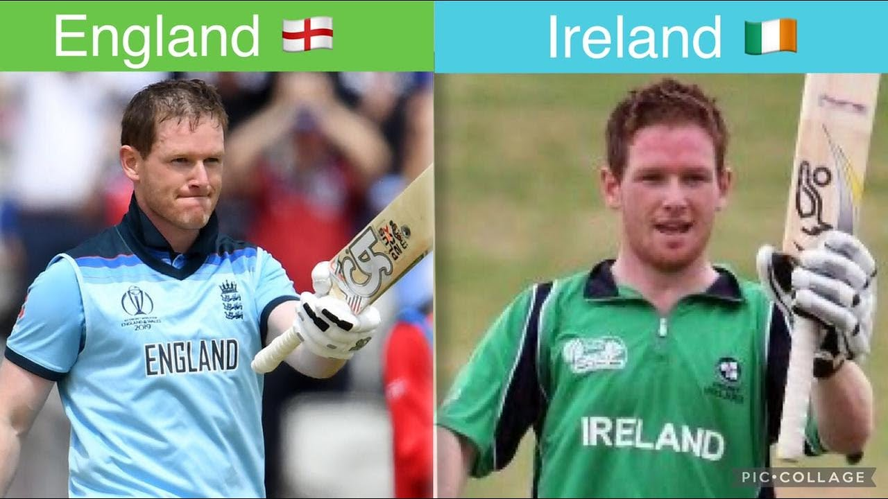5 INTERNATIONAL Players Who Played For 2 COUNTRIES | #CricketTalkShow #IPL #IPLAUCTION