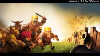 clash of clans music mp3