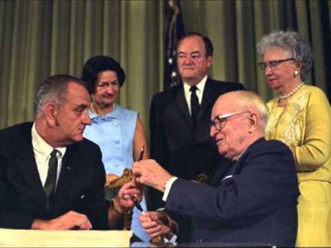Truman Tells LBJ He Can't Come to Inauguration - Jan. 8, 1965 (Transcript Below)