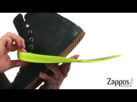 Converse Chuck Taylor® All Star® Waterproof Boot Nubuck Hi SKU: 8940750