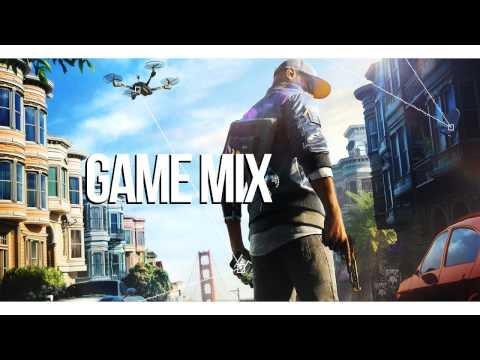 Free Intro/Outro Game MIX [1080p] [New Style?!]