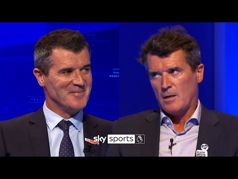 Roy Keane's BEST moments from 2020! 😆🔥 | Part One