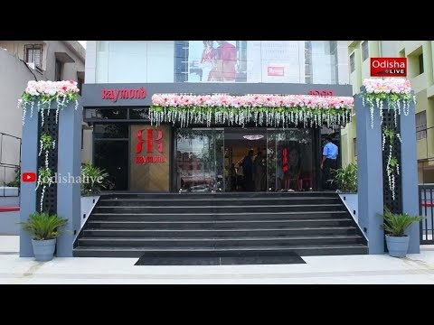 All New  Exclusive Showroom of Raymond Opens in Patia, Bhubaneswar