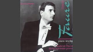 Preludes, Op. 103: Prelude: Andante molto moderato