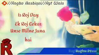 Raghu Aash...