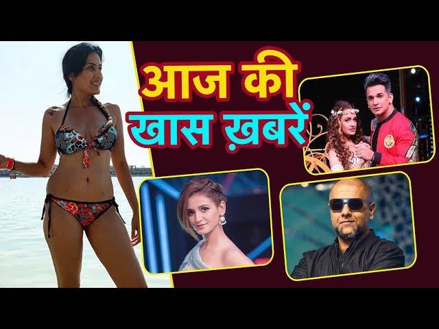 Indian Idol के जज Vishal Dadlani ने दी चेतवानी | Shakti Mohan | Nach Baliye | Sapna Chaudhary