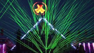 Defqon 1 2012 endshow Noisecontrollers - Crump (Ran-D remix) HD