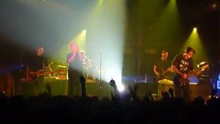 The Offspring Lightning Rod Live Zagreb