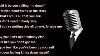 Bryson tiller - right my wrongs (lyrics ...