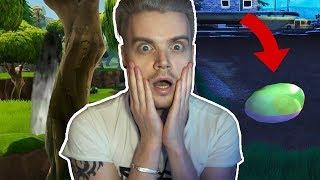 GRUSELIGE FORTNITE-MYTHEN! | Videospielmythen