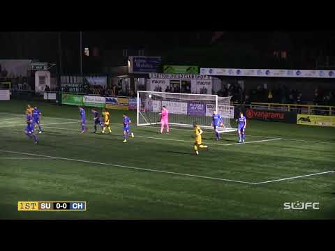 Sutton Chesterfield Goals And Highlights