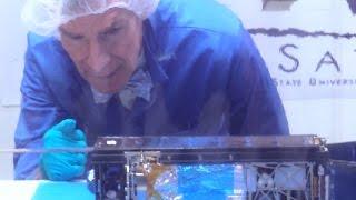 Testing LightSail 2 - The Planetary Post with Robert Picardo