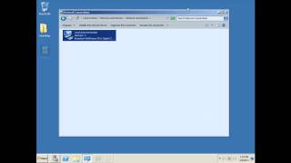 Windows Server 2008 New Install Tips: Disable Enhanced Security Configuration, Install Media Player