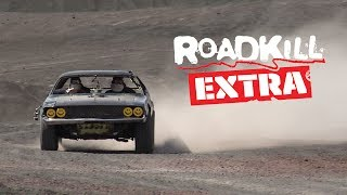 Sandstorm Torture! The Extended Cut - Roadkill Extra