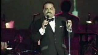 Perdoname-Gilberto Santa Rosa en Colombia