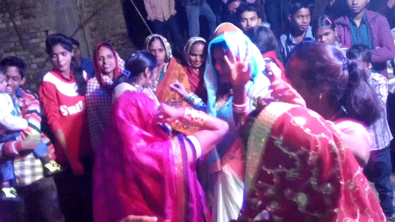 Randi dance Allahabad