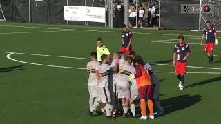 Promozione  Girone C C.S.Lebowski-Sporting Cecina 1-0