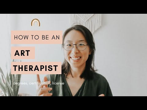 5 Steps to Become an Art Therapist in 2019