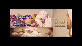 Soorma  Diljit Dosanjh Dhol Mix Dj JaTTy