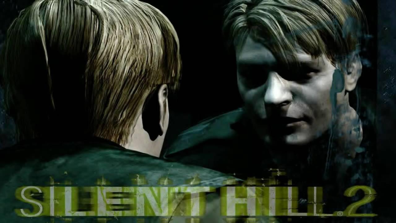 True Piano Version Silent Hill 2 Hq Youtube