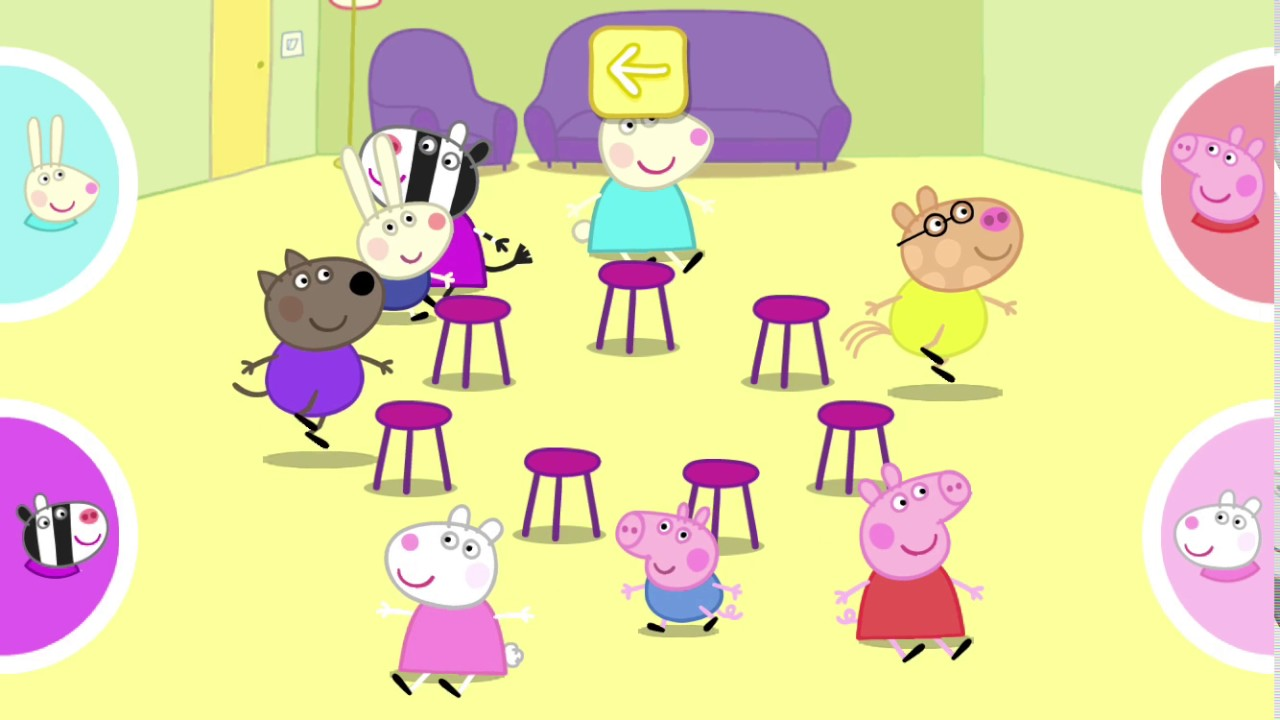 Musical chair game for kids - Musical Chair Game For Kids 23