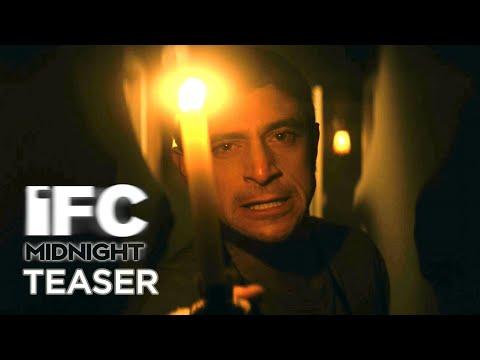 The Vigil - Official Teaser | HD | IFC Midnight