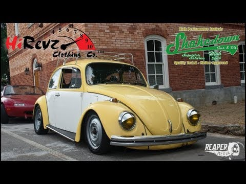 1776cc - '69 VW Beetle - Beetle Review