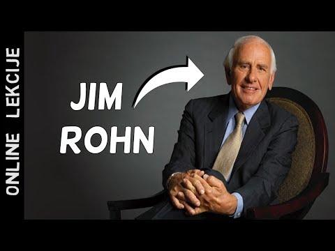 Kako Biti Bogat - Strategija Američkog Milionera Jim Rohna (Kako Rasporediti Novac)
