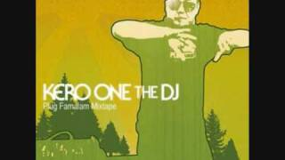 Kero One - This Life Ain't Mine