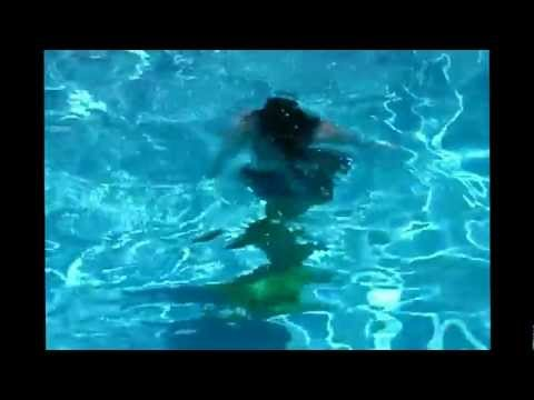 Mermaid Sirena Travel Video
