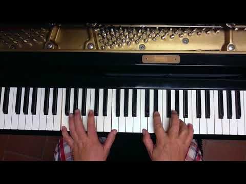 Tutorial piano y voz So�ar contigo (Toni Zenet)