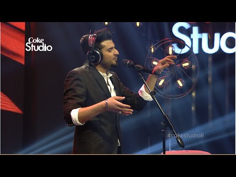 Nabeel Shaukat Ali, Bewajah, Coke Studio Season 8, Episode 1