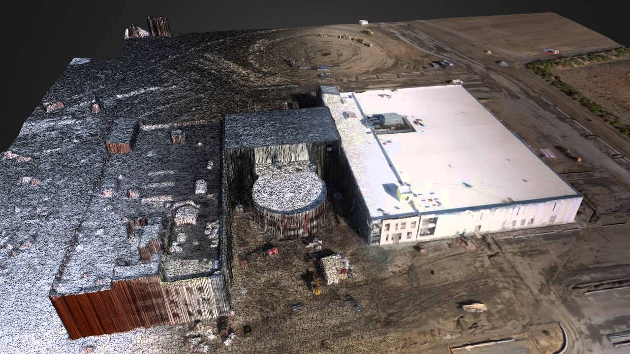 DroneDeploy CloudBased Drone Mapping Software YouTube - Aerial mapping software