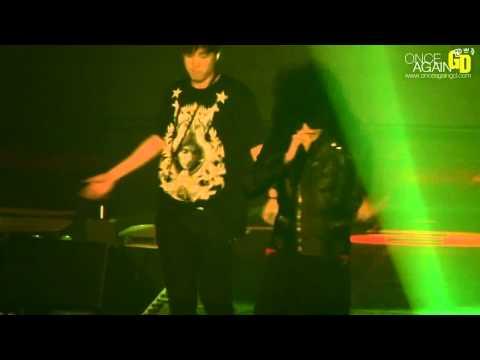 [121212][Fancam] Light it up - Tablo ft G-Dragon