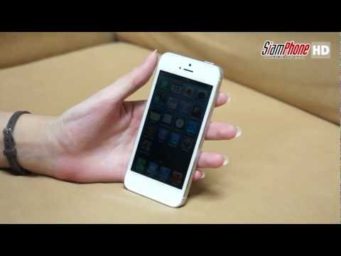 [HD] iPhone 5 Preview [TH-SUB]