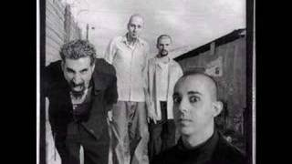 System Of  A Down - Shimmy