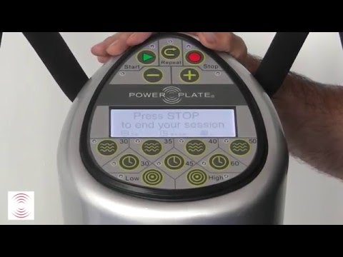 Introduction to Power Plate